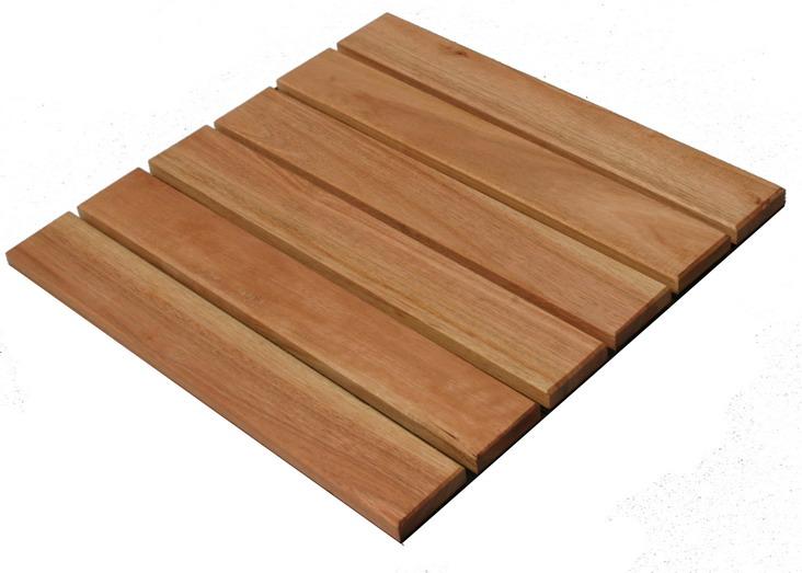 River Red Gum Floor Tile, Narrow Slats (Река потница напольной плитки, узкие планки)