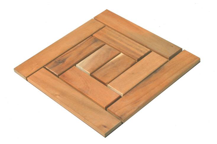 River Red Gum Floor Tile, Various Size Slats (Река потница напольной плитки, различные планки размера)