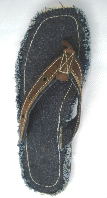 Men Footwear (Мужчины обувь)