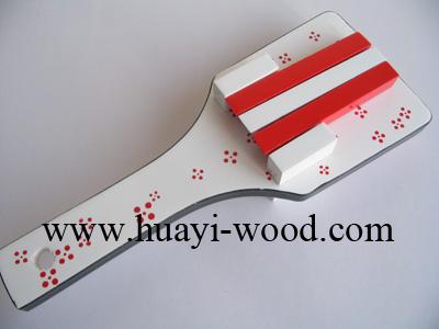 Wooden Rattle, Wood Toy (Деревянный Рэттл, дерева игрушки)