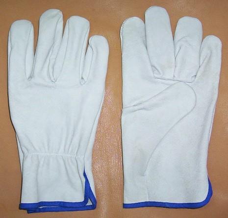 Leather Driving Gloves (Кожаной перчатки)