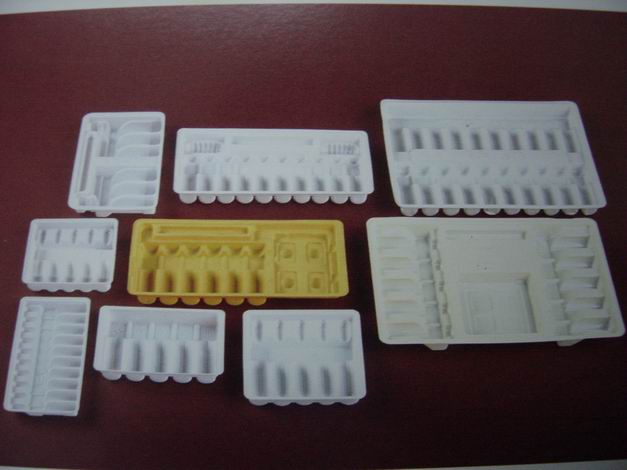 Medicine Tray (Médecine du bac)