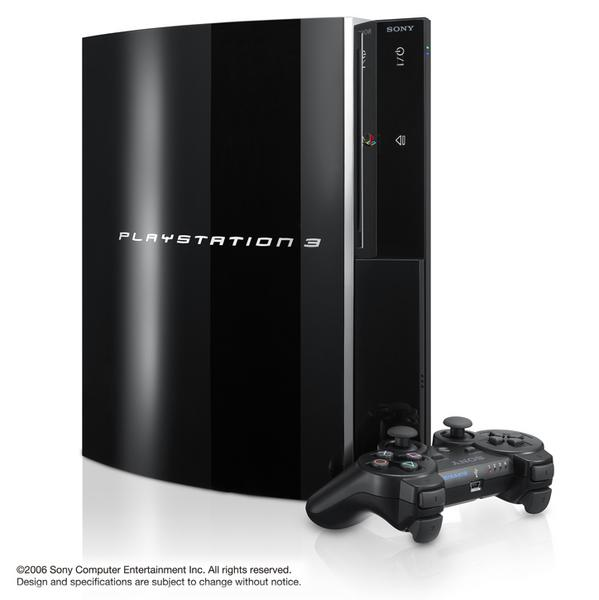 Playstation 3 (JPN Version) (Playstation 3 (JPN Version))
