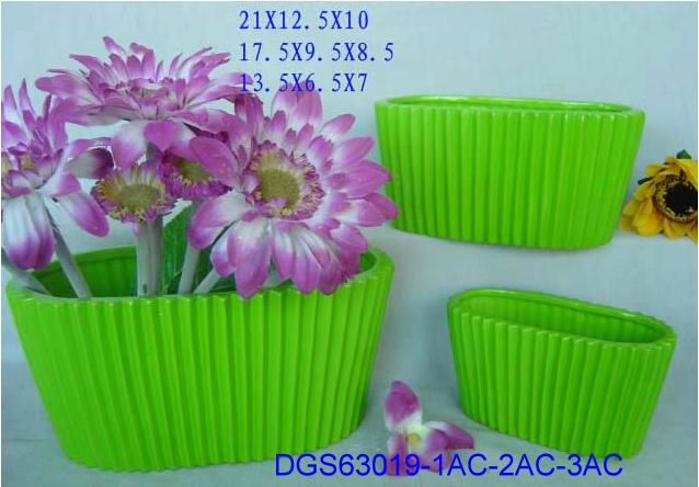 Pottery Flower Pot (Керамика Горшок)