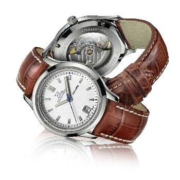 Montres Edouard Lauzieres Swiss Made Automatic Watch (Montres Эдуард Lauzieres Swiss Made автоматические часы)