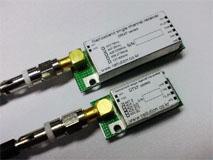 Narrowband Single Channel Fsk Receiver (Узкополосные Single Channel ФСК приемника)