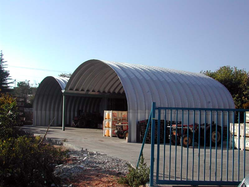 Pre Fabricated Steel Building (Предварительно Fabricated St l Building)