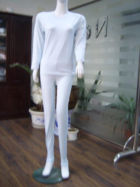 Natural Antibiosis, And Deodorization Underwear (Природные Антибиоз, и дезодорации белье)