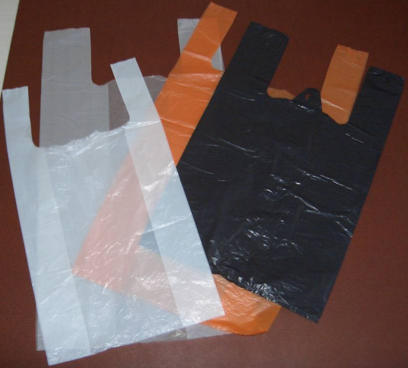 T-Shirt Bag ( T-Shirt Bag)