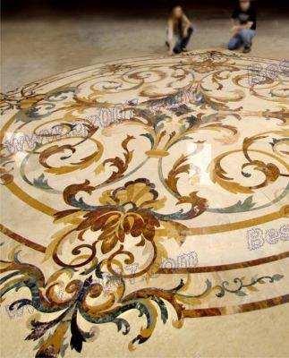 Stone Pattern Tiles (Каменная плитка План)