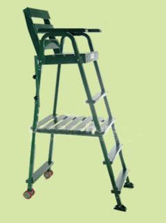 Umpire Chair (Арбитр Председатель)