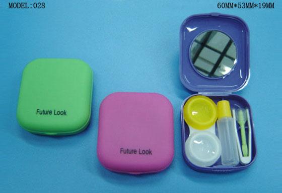 Contact Lens Case (Контактные линзы дело)