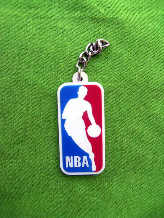 PVC Label, Nba Promotion