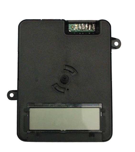 Radio Control Alarm Movement With LCD (Радио аварийной сигнализации движения с LCD)