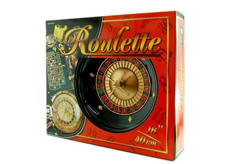 40cm Deluxe Roulette Game (40см Deluxe рулетки игра)