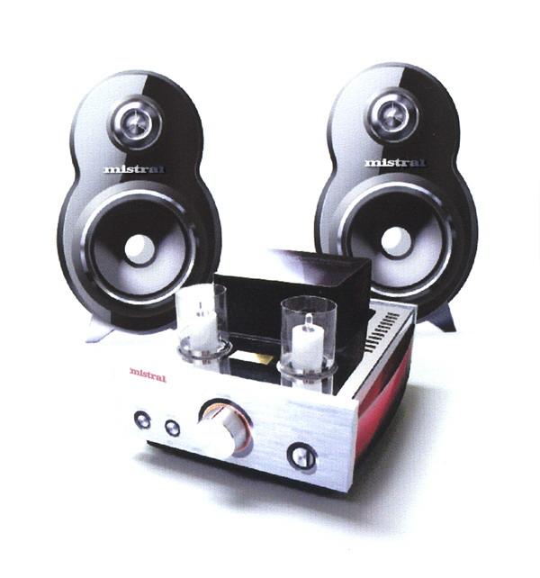 Hi-Fi Speaker Amplifier For Ipod (Привет-Fi спикера усилитель для Ipod)