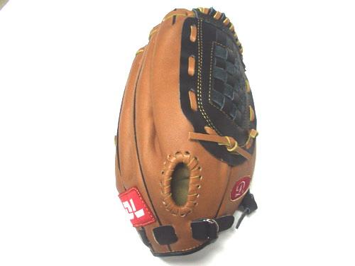 Pu-Split Cowhide Baseball Glove (Пу-Сплит коровьей Бейсбол Glove)