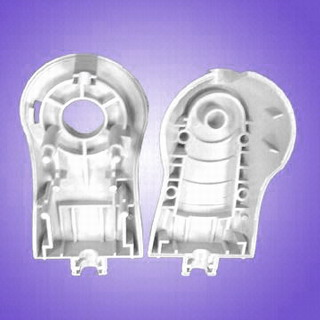 Precise Mold & Injection (Точные Injection Mold &)