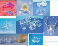 Acrylic products (Акриловые продукты)