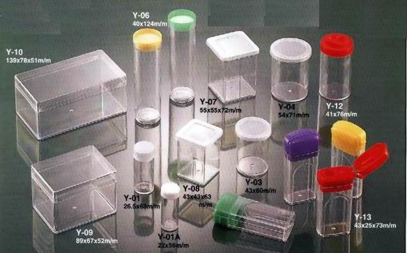Plastic Containers (Plastic Containers)