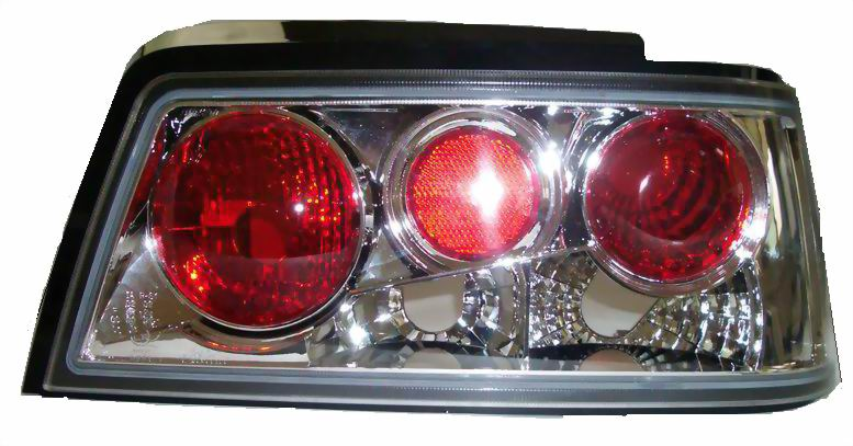 Tail lamps (Задние фонари)