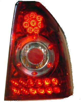 LED Tail lamps (Светодиодные задние фонари)