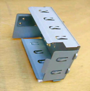 Metal Stamping Mold (Штамповки Mold)