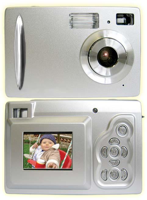 Digital camera video recovery