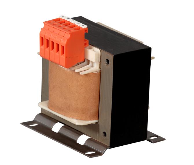 Safety Isolation Transformer (Безопасность изоляции трансформатора)