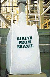 Sugar ICUMSA - Brazil