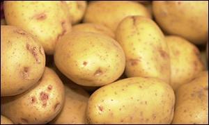 Potatoes (Картофель)