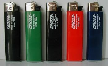 Cigarette Flint Gas Lighter (Сигареты Флинт газовой зажигалки)