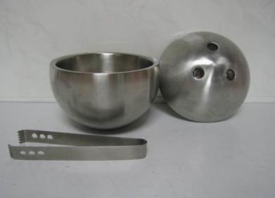 Bolwing Ball Ice Bucket (Bolwing Ball Eiseimer)