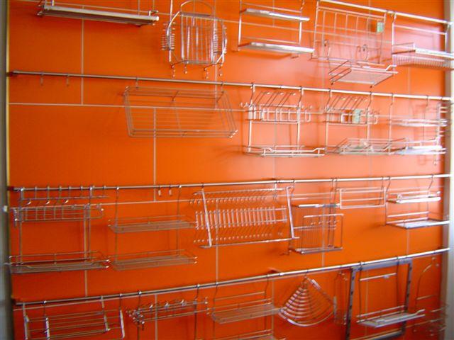 Kitchen Rack (Кухни R k)