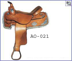 Saddlery And Other Leather Products (Sattler-und andere Produkte aus Leder)
