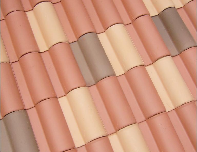 Roof Tile (Крыши плитки)