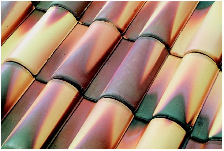 Portuguesa S Roof Tile (Portuguesa С крыши плитки)