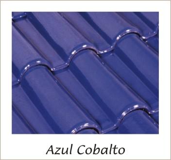 Portuguesa S roof tile (Portuguesa S черепичной крышей)
