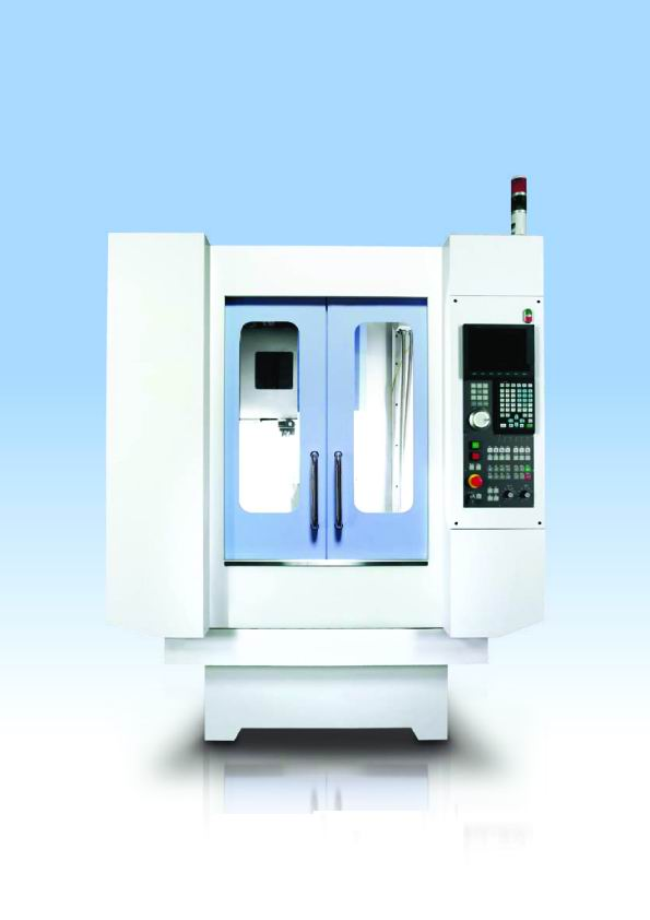 CNC Machining & Tapping Center (Райзеров & Tapping центр)