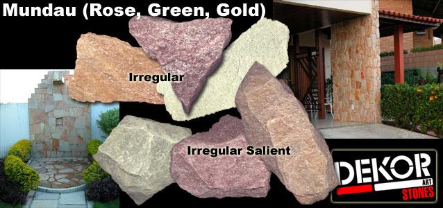Quartzite Stone (Кварцит камень)