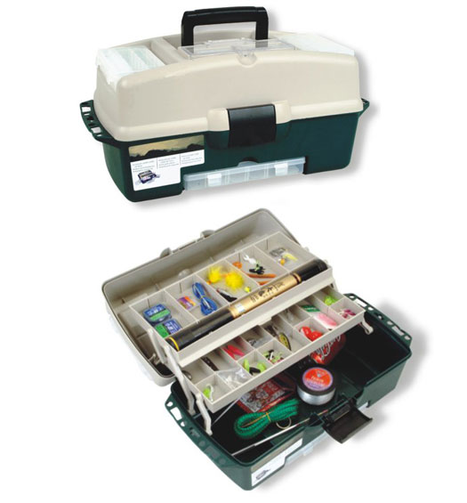 Tackle Box, Tool Box (T kle Box, ящик для инструмента)