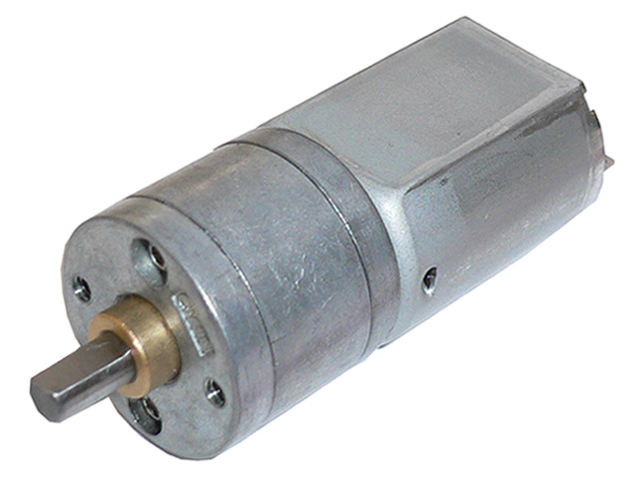 Amgm20 Gear Motor (Amgm20 моторедуктора)