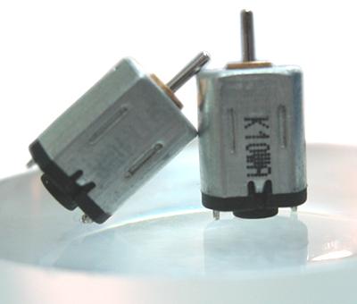 Amff-K10wa DC Motor (Amff-K10wa двигателей постоянного тока)