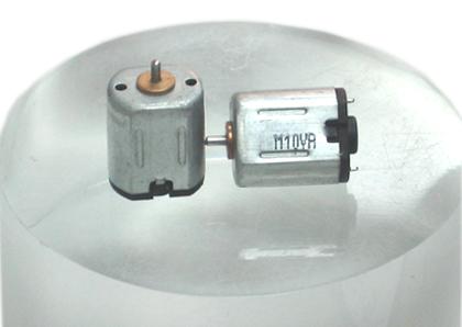 DC Motor Amff-M10va (DC Motor Amff-M10va)