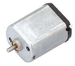 DC Motor Amff-030pa (DC Motor Amff-030pa)