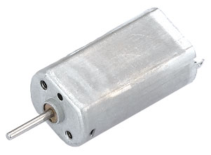 DC Motor Amff-050sk (DC Motor Amff-050sk)