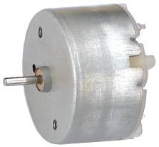 Amrf-500tb DC Motor (Amrf-500tb двигателей постоянного тока)