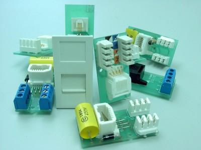 Telephone Sip Modules (Téléphone SIP Modules)