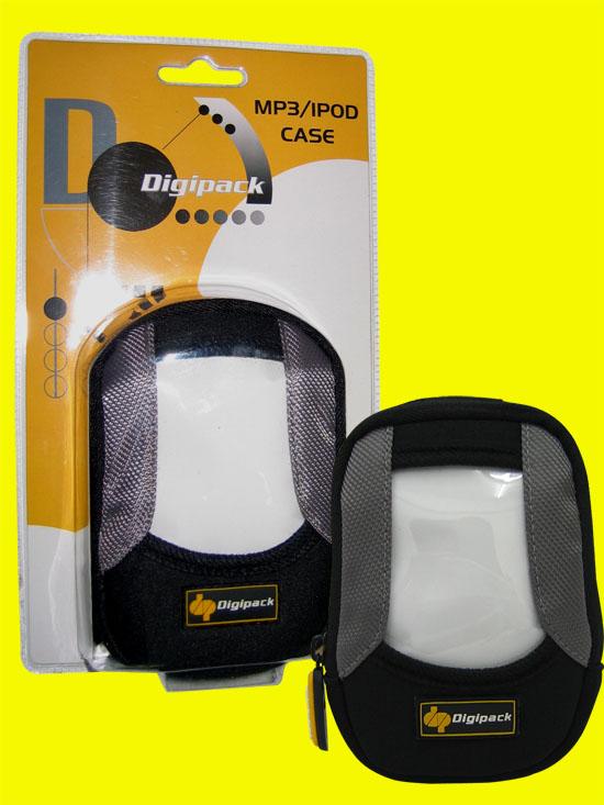 MP3 Case (MP3 дело)