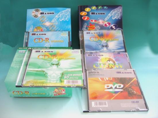 Recordable Disc (Перезаписываемый диск)